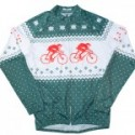 Hackney GT: Alpine long sleeve jersey