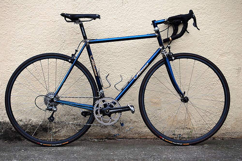 ahearne cycles lees stainless lugged