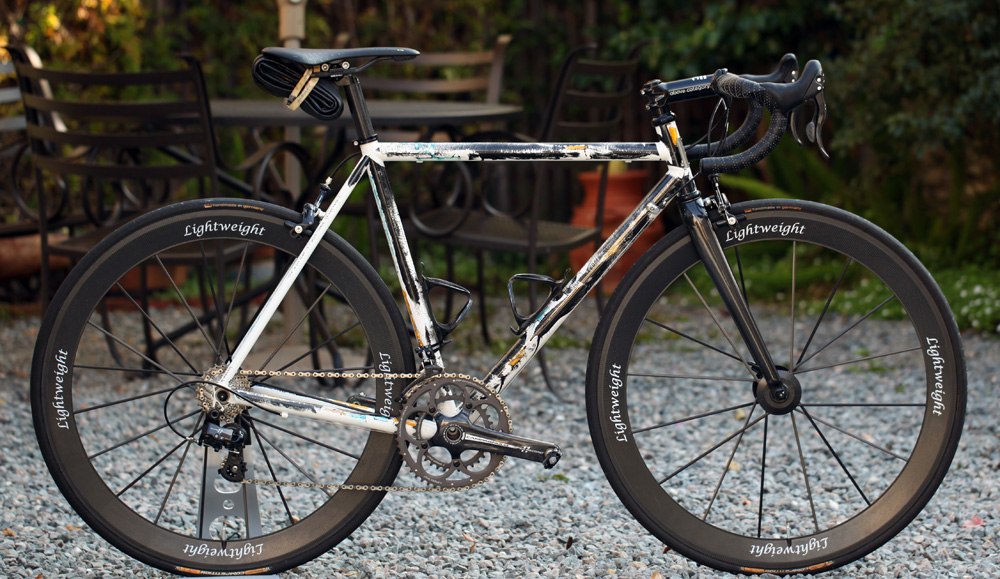 Road Cycle Exchange | Pegoretti - Bicycle or Objets D'art ?