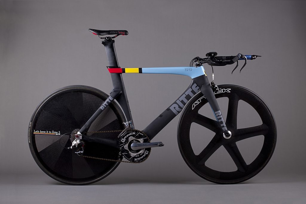 ritte racing bicycles  (3)