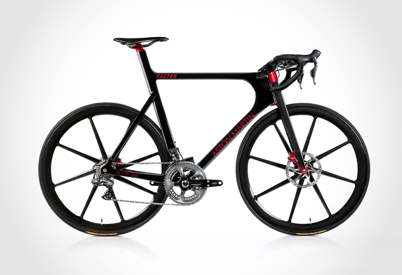 Aston Martin One-77 Bicycle | Factor Bikes (20)
