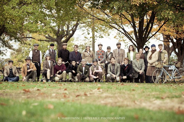 herringbone tweed ride burlington vermont