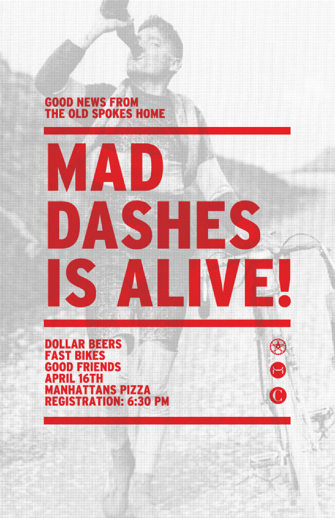 mad dashes 2013