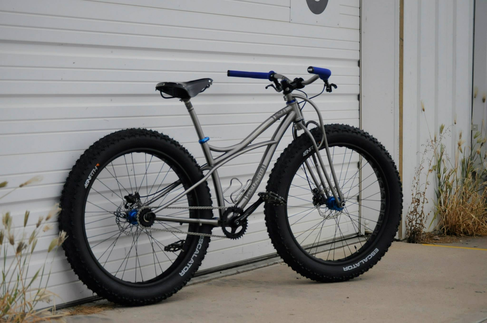 black sheep cycles fat bike